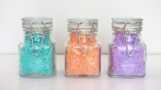 CHEMICAL RESEARCH SALTS